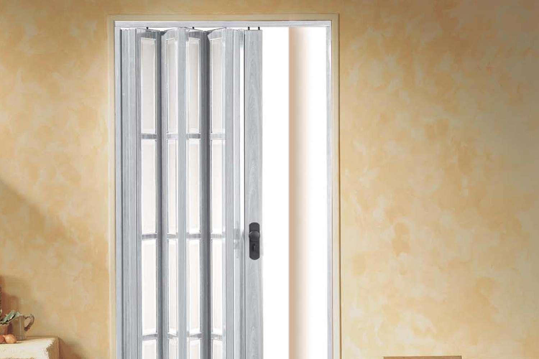 Porte A Soffietto Moderne. Una Innovativa Porta Pieghevole Che ...