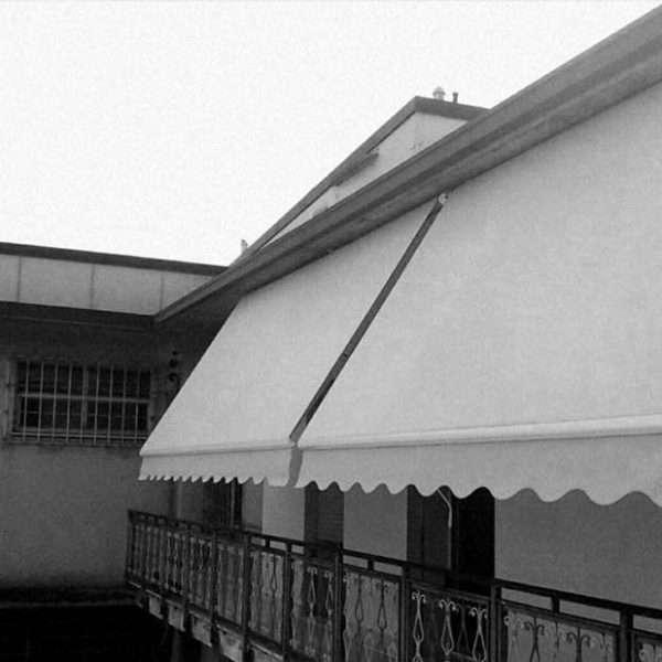 Montaggio Tenda Da Sole Rezzato (Brescia)