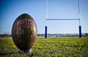 Rugby Fest 2016 Rivoltella del Garda