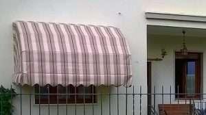 Tenda Cappottino